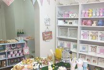 Jessica Loves Gift Shop & Studio