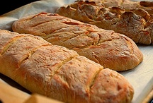 Breads - Savory / by What's Cookin, Chicago?