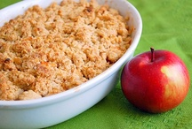 Cobblers, Crisps & Crumbles / by What's Cookin, Chicago?