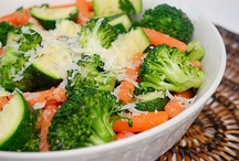Side Dishes: Vegetables / by What's Cookin, Chicago?