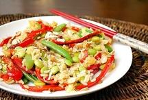 Ethnic Eats: Japanese