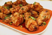 Ethnic Eats: Korean