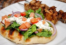 Ethnic Eats: Greek / by What's Cookin, Chicago?