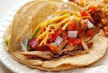 Ethnic Eats: Mexican / Tex Mex