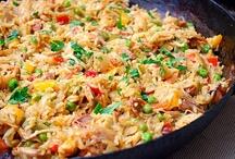 Ethnic Eats: Spanish / Tapas