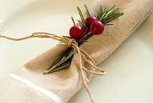 Holiday Eats: Christmas