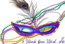 Holiday Eats: Mardi Gras!