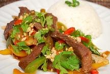 Ethnic Eats: Thai