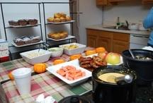 Holiday Eats: Halloween