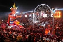 Carnevale in Francia