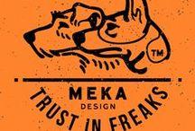 Mark | Logos / by Diego Flores Diapolo