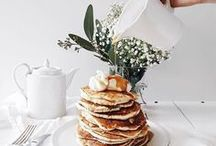 F O O D I E / Delicious recipes to inspire your next meal | food recipes, food photography, food dessert, desserts, dessert recipes, recipes for dinner, recipes easy, pancakes, pancake easy, treats and sweets, dinner recipes, dinner ideas, dinner party recipes, breakfast ideas, breakfast recipes, foodie recipes