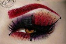 Masterful Makeup / by Andie Boyungs