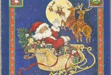 Christmas Catalogs & Holiday Magazines / by JP Rathke
