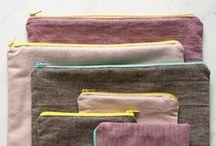 Fabric Bag / Borse in Tessuto