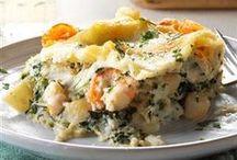 Secondi / Main Dishes