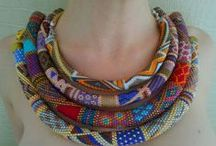 Šperky/Jewelry