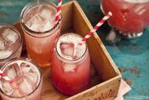 Drinks / Bebidas con alcohol