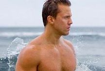 beach, swimm, water / i love swimming and sun