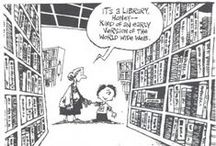 Librarians and the Web / by Merced College Library