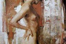 裸婦の作品