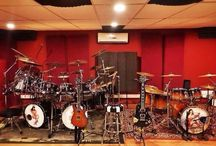 Blackflag studio / Recording studio iquique