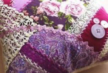Creative Material Projects / Sewing