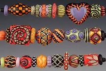 Fimo etc. 6 - Korále/Beads