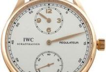 Time Jewelry