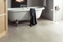 Karndean Luxury Vinyl Flooring / Karndean are one of the world's most renowned and respected luxury vinyl flooring companies.