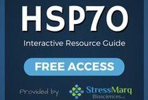 HSP70 / Heat Shock Protein 70 (HSP70) Scientific Resource Guide