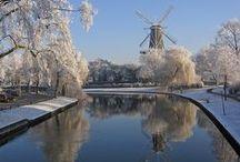 Holland / immagini netherlands