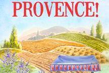 Provence et Cote d'Azur
