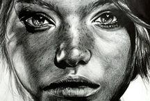 Klas 2: Portret