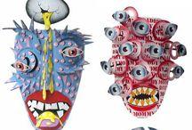 Klas 2: Masker