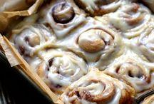 Baking Ideas - Sweet