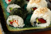 Sushi time ....