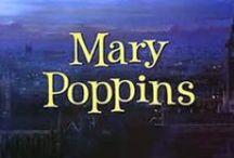 Mary Poppins e Pomi d'ottone