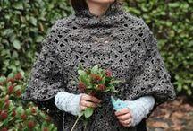 Crochet & wool: inspiration / Crochet, wool, ideas, inspiration