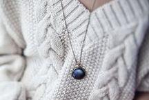 Knit & wool: inspiration / knitting; wool; patterns; just beautiful photos