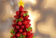 Idee pranzo Natale