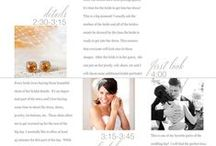 photography - wedding
