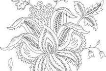 Pattern / Organic / Motivi organici