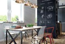 Interior - NORMAL / Architettura d'interni...qualche soluzione diversa dal solito!
