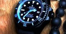 Watches girls or boys :-) / Montres pour hommes ou femmes
