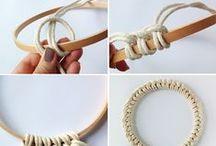 Fiocchi / Knots