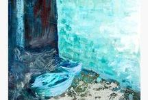 Elektra Vogler - http://www.fudu.co/ / Art. Electra Vogler. http://www.fudu.co/artysci/elektra_vogler/1/  #art #sztuka #pictures #obraz #obrazy #piekno #beautiful #painting