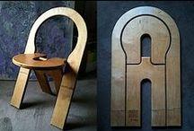 Legno / Wood
