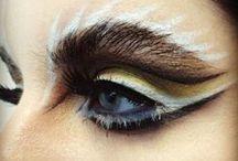 makeup inspirations / čím sa inšpirujem