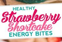 HEALTHY SNACKS / Healthy Snacks  (No Processed Ingredients, No Refined Sugar) Easy healthy snacks on the go, easy healthy snacks to make, clean eating, healthy snack for weight loss, healthy snack clean eating, healthy snack recipes Contibutors: For every pin you share, please repin someone else's pin.